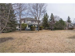Photo 19: 35 Glenlivet Way: East St Paul Residential for sale (3P)  : MLS®# 1705225