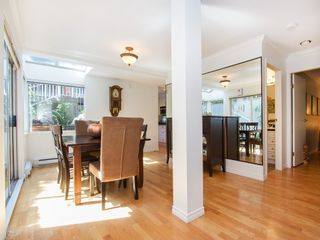 """Photo 8: 1511 MARINER Walk in Vancouver: False Creek Townhouse for sale in """"THE LAGOONS"""" (Vancouver West)  : MLS®# V1076044"""