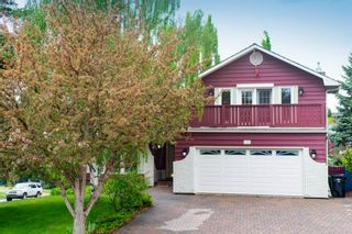 Photo 1: 131 Strathbury Bay SW in Calgary: Strathcona Park Detached for sale : MLS®# A1116863