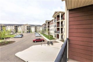 Photo 24: 217 18126 77 Street in Edmonton: Zone 28 Condo for sale : MLS®# E4241570