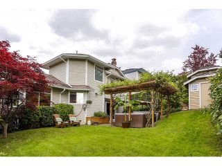Photo 19: 2182 TOWER CT in Port Coquitlam: Citadel PQ House for sale : MLS®# V1122414