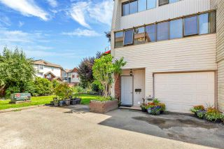 """Photo 35: 8 9446 HAZEL Street in Chilliwack: Chilliwack E Young-Yale Townhouse for sale in """"Delong Gardens"""" : MLS®# R2475378"""
