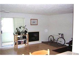 Photo 3:  in VICTORIA: Vi Hillside Condo for sale (Victoria)  : MLS®# 369805