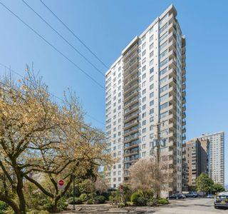 """Photo 31: 806 1251 CARDERO Street in Vancouver: West End VW Condo for sale in """"SURFCREST"""" (Vancouver West)  : MLS®# R2625738"""
