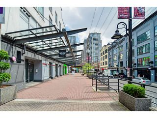 """Photo 17: 304 1072 HAMILTON Street in Vancouver: Yaletown Condo for sale in """"CRANDALL BUILDING"""" (Vancouver West)  : MLS®# V1064027"""