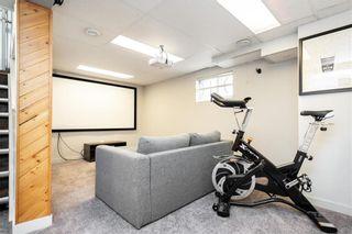 Photo 17: 221 Renfrew Street in Winnipeg: River Heights North Residential for sale (1C)  : MLS®# 202117680