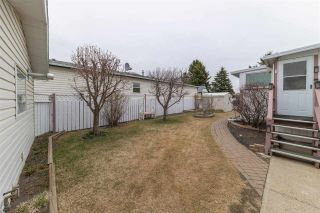 Photo 38: 3046 Lakeview Drive in Edmonton: Zone 59 Mobile for sale : MLS®# E4241221