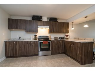 Photo 15: 33512 KINSALE Place in Abbotsford: Poplar House for sale : MLS®# R2374854