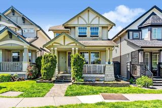 FEATURED LISTING: 6671 184A Street Surrey