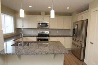Photo 11: 34 2121 HADDOW Drive in Edmonton: Zone 14 Townhouse for sale : MLS®# E4250446