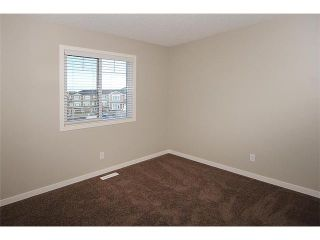 Photo 19: 199 Panatella Square NW in Calgary: Panorama Hills Townhouse for sale : MLS®# C3646555