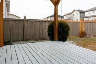 Photo 36: 13948 137 St in Edmonton: House Half Duplex for sale : MLS®# E4235358