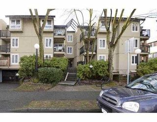 "Photo 10: 202 1450 E 7TH Avenue in Vancouver: Grandview VE Condo for sale in ""RIDGEWAY PLACE"" (Vancouver East)  : MLS®# V1047303"