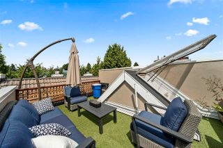 Photo 25: 2568 W 4TH Avenue in Vancouver: Kitsilano Townhouse for sale (Vancouver West)  : MLS®# R2590341