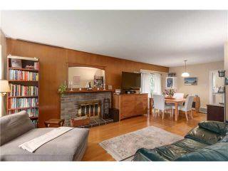 Photo 2: 3204 W 13TH AV in Vancouver: Kitsilano House for sale (Vancouver West)  : MLS®# V1091235