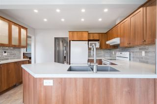 """Photo 15: 8555 KARRMAN Avenue in Burnaby: The Crest House for sale in """"The Crest"""" (Burnaby East)  : MLS®# R2473299"""