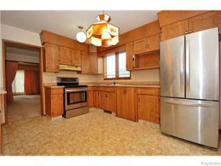 Photo 7: 2 Hawstead Road in Winnipeg: Fort Garry / Whyte Ridge / St Norbert Residential for sale (South Winnipeg)  : MLS®# 1614903