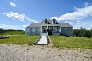 Photo 1: 13706 267 Road in Fort St. John: House for sale
