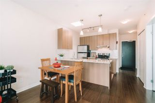 """Photo 7: 408 5211 GRIMMER Street in Burnaby: Metrotown Condo for sale in """"OAKTERRA"""" (Burnaby South)  : MLS®# R2542693"""