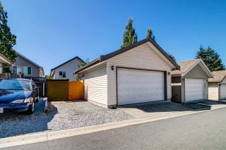 Photo 20: 3399 WILKIE AVENUE in Coquitlam: Burke Mountain House for sale : MLS®# R2184431