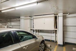 Photo 25: 1106 12121 JASPER Avenue in Edmonton: Zone 12 Condo for sale : MLS®# E4257775