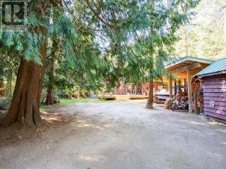 Photo 46: 1322 VANCOUVER BLVD. in Savary Island: Recreational for sale : MLS®# 16137