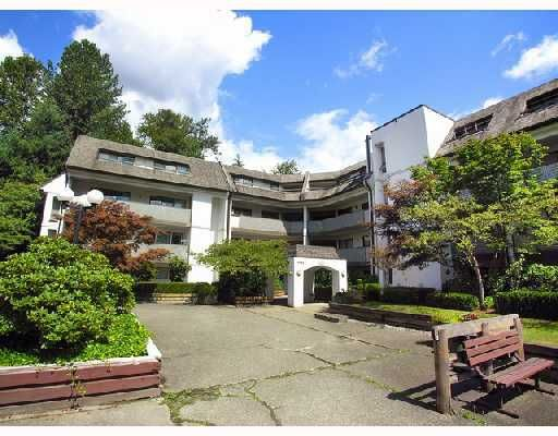 """Main Photo: 214 1210 PACIFIC Street in Coquitlam: North Coquitlam Condo for sale in """"GLENVIEW MANOR"""" : MLS®# V777003"""