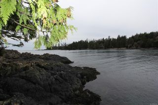 Main Photo: 1172 Coral Way in : PA Ucluelet Land for sale (Port Alberni)  : MLS®# 866410