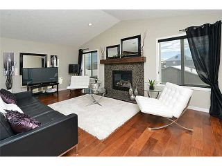 Photo 9: 101 CRANFORD Drive SE in Calgary: Cranston Residential Detached Single Family for sale : MLS®# C3647465