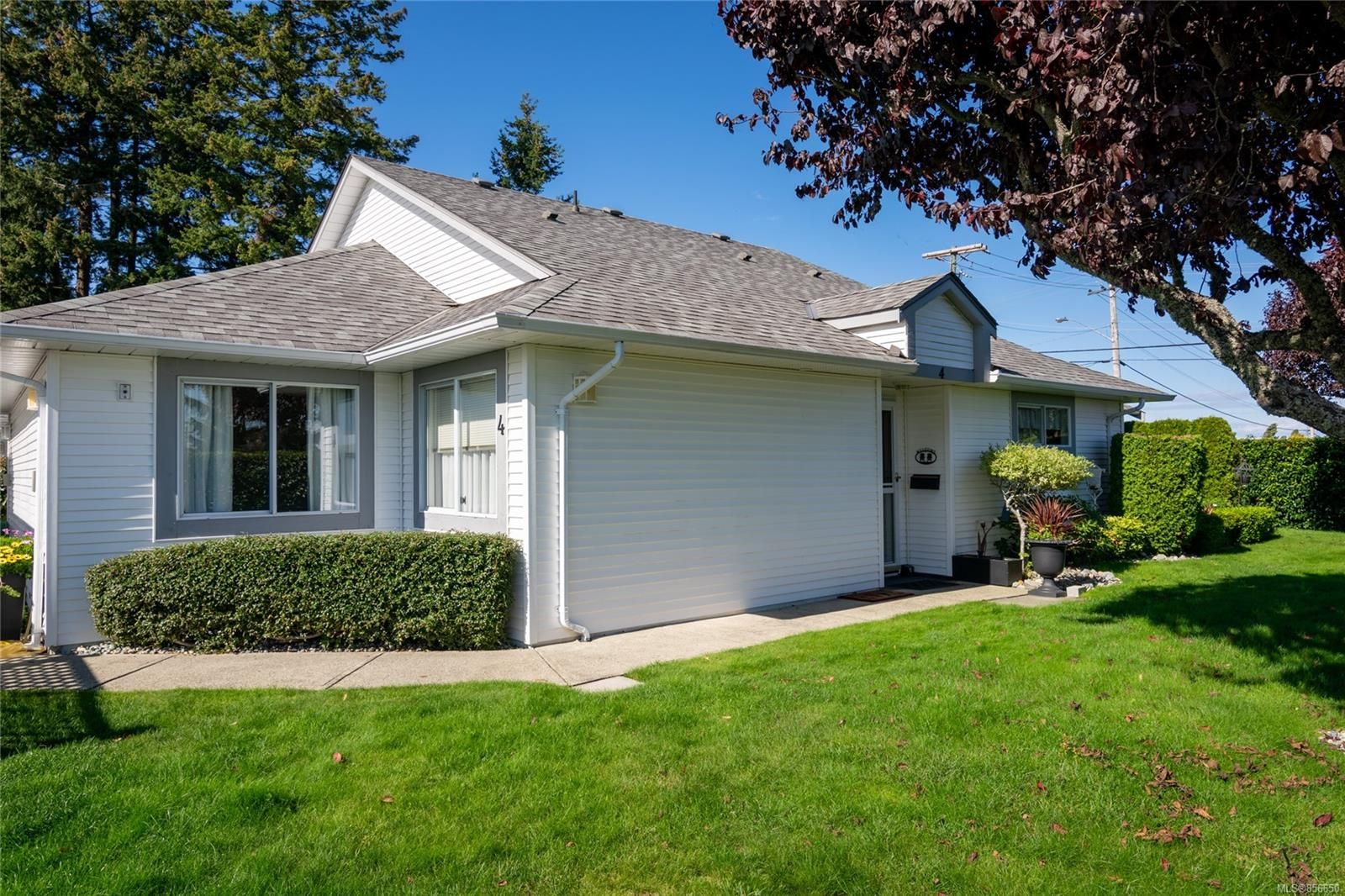 Photo 23: Photos: 4 305 Blower Rd in : PQ Parksville Row/Townhouse for sale (Parksville/Qualicum)  : MLS®# 856650