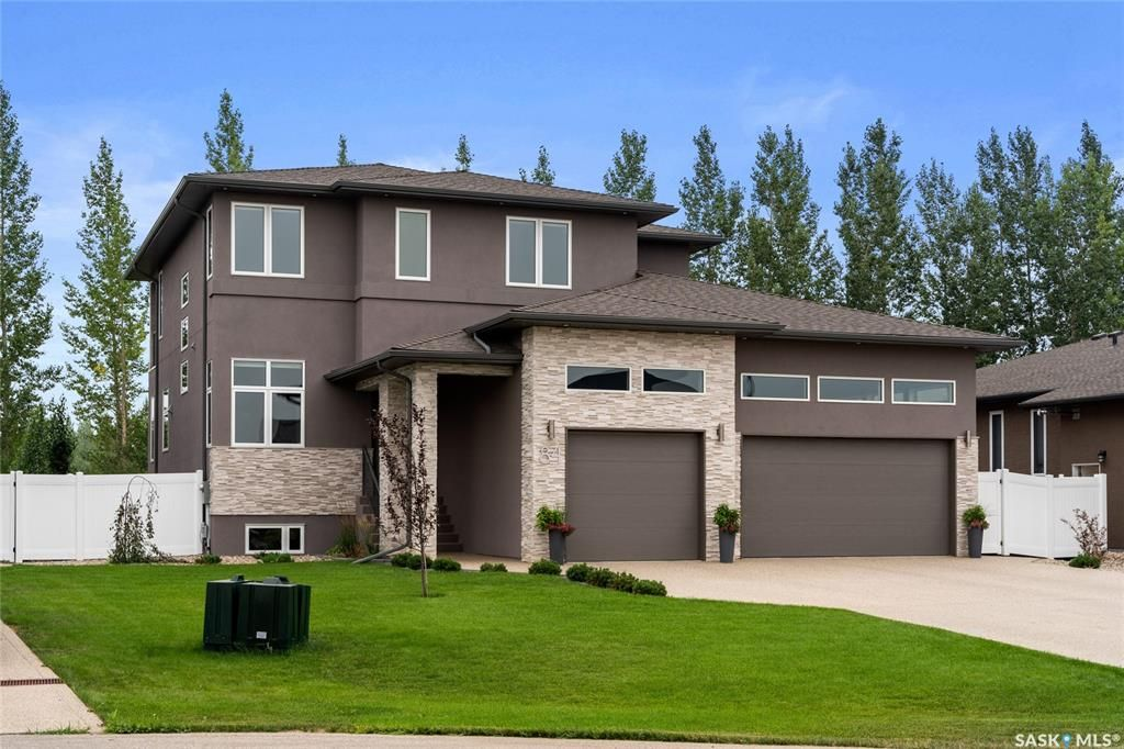 Main Photo: 84 MOTHERWELL Drive in White City: Residential for sale : MLS®# SK865954