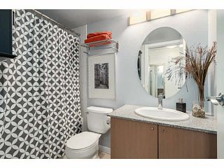 """Photo 9: 608 550 TAYLOR Street in Vancouver: Downtown VW Condo for sale in """"THE TAYLOR"""" (Vancouver West)  : MLS®# V1123888"""
