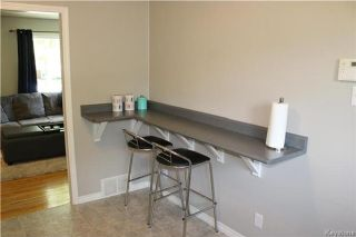 Photo 7: 699 Cambridge Street in Winnipeg: River Heights Residential for sale (1D)  : MLS®# 1714355