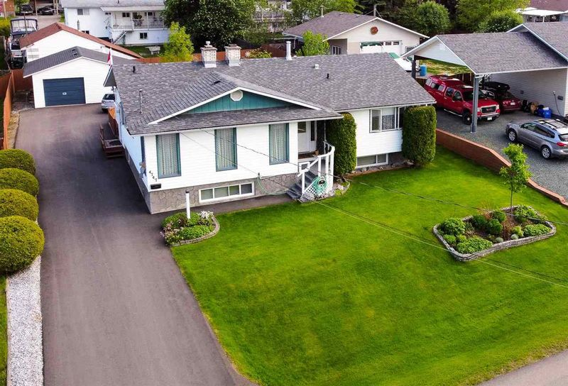 FEATURED LISTING: 4747 CROCUS Crescent Prince George