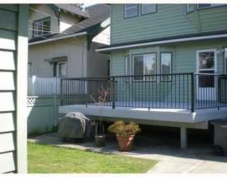 Photo 10: 1945 W 49TH Avenue in Vancouver: Kerrisdale House for sale (Vancouver West)  : MLS®# V764626