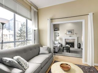 """Photo 7: 432 5735 HAMPTON Place in Vancouver: University VW Condo for sale in """"The Bristol"""" (Vancouver West)  : MLS®# R2541158"""