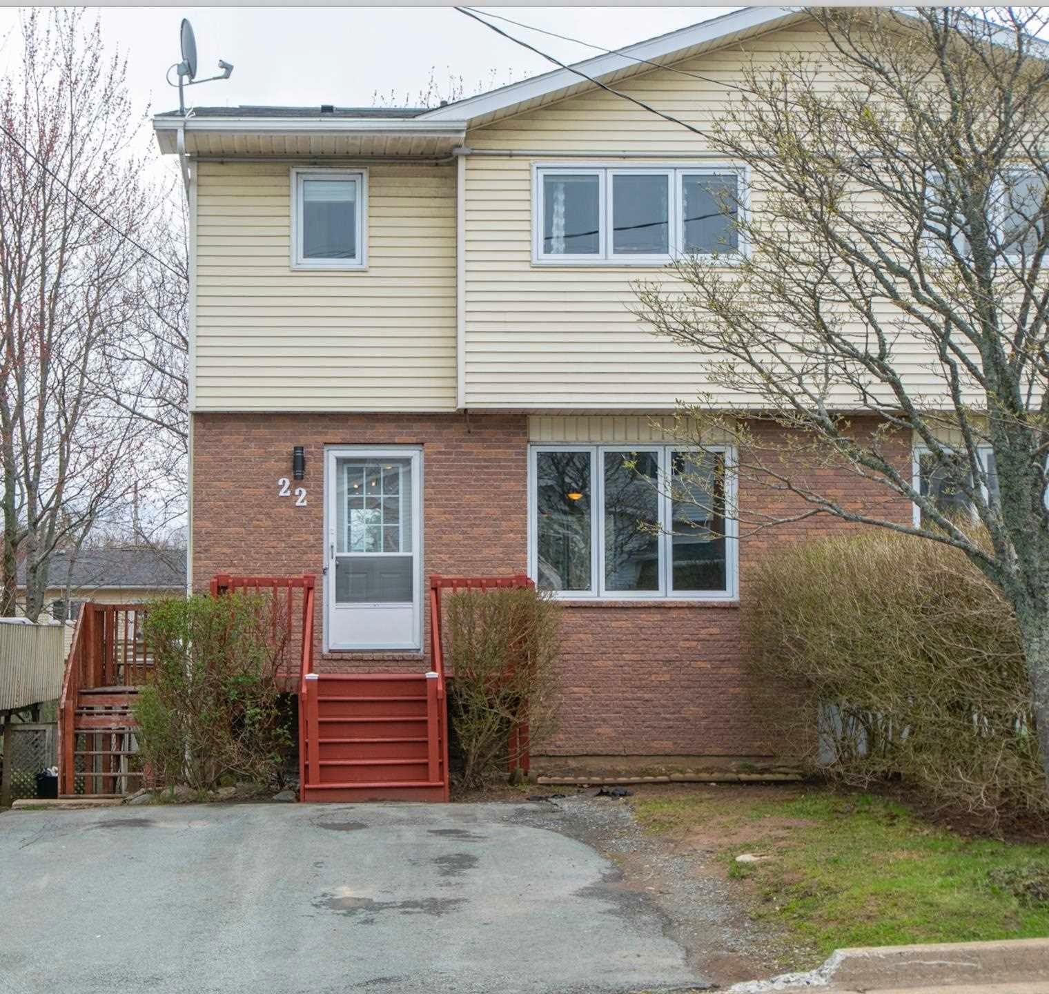Main Photo: 22 Oakwood Court in Dartmouth: 17-Woodlawn, Portland Estates, Nantucket Residential for sale (Halifax-Dartmouth)  : MLS®# 202110318