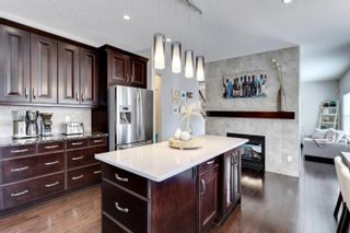 Photo 14: 718 CAINE Boulevard in Edmonton: Zone 55 House for sale : MLS®# E4248900