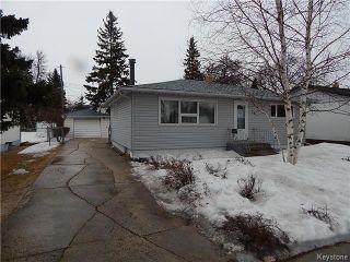 Photo 17: 506 Horton Avenue West in Winnipeg: West Transcona Residential for sale (3L)  : MLS®# 1705576