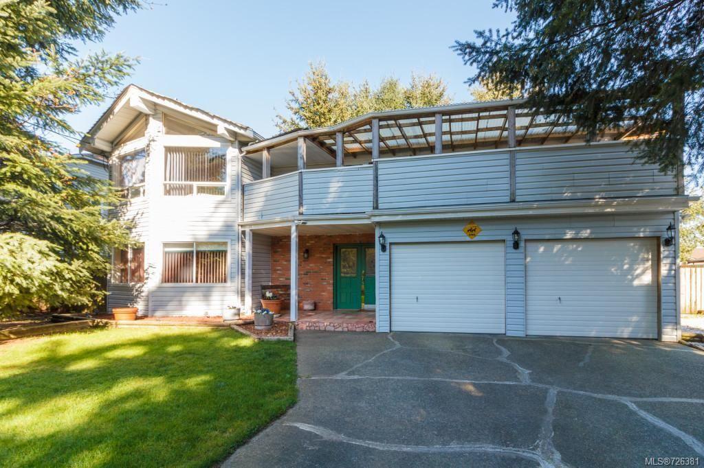 Main Photo: 2957 HUMPBACK Rd in Langford: La Goldstream House for sale : MLS®# 726381
