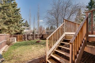 Photo 28: 136 Silvergrove Road NW in Calgary: Silver Springs Semi Detached for sale : MLS®# A1098986