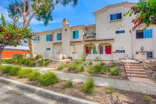 Photo 50: PACIFIC BEACH Townhouse for sale : 3 bedrooms : 1555 Fortuna Ave in San Diego