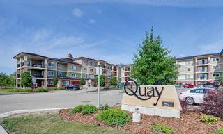 Photo 2: 409 7021 SOUTH TERWILLEGAR Drive in Edmonton: Zone 14 Condo for sale : MLS®# E4259067