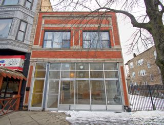 Main Photo: 2619 W Division Street in Chicago: CHI - West Town Commercial Sale for sale ()  : MLS®# MRD11017067