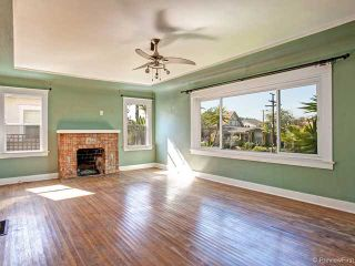 Photo 4: UNIVERSITY HEIGHTS House for sale : 3 bedrooms : 4245 Maryland Street in San Diego