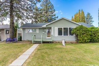 Main Photo: 8 Norman Crescent in Saskatoon: Avalon Residential for sale : MLS®# SK871566