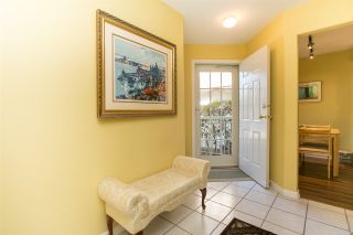 """Photo 2: 45 1255 RIVERSIDE Drive in Port Coquitlam: Riverwood Townhouse for sale in """"RIVERWOOD GREEN"""" : MLS®# R2004317"""