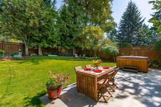 "Photo 32: 12782 27A Avenue in Surrey: Crescent Bch Ocean Pk. House for sale in ""CRESCENT HEIGHTS"" (South Surrey White Rock)  : MLS®# R2486692"