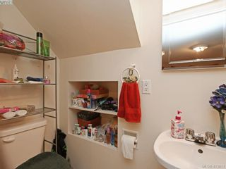 Photo 8: 2 3149 Jackson St in VICTORIA: Vi Mayfair Half Duplex for sale (Victoria)  : MLS®# 820154