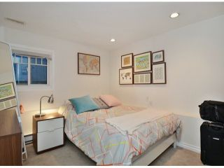 """Photo 17: 561 W 20TH Avenue in Vancouver: Cambie House for sale in """"DOUGLAS PARK"""" (Vancouver West)  : MLS®# V1093678"""